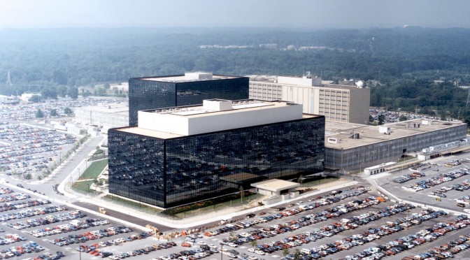 The NSA wants to use its quantum computer to break encryption used to protect online communication