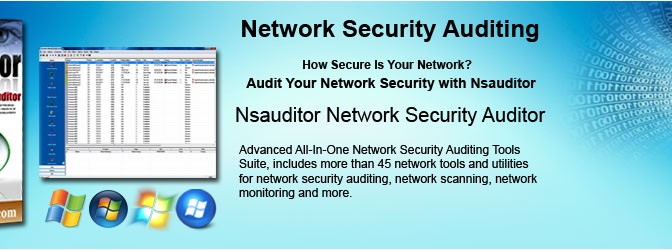 Network Auditing