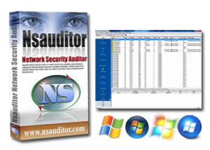 network security scanner